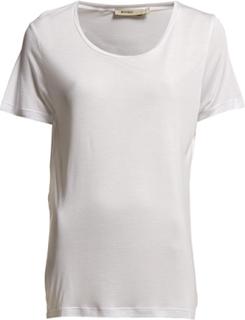 Vanya T-shirt Top Hvid Whyred