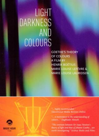 Lyset - Mørket - Farverne