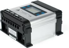 Solarny regulator ładowania MPPT 12/24 - 30A wyświetlacz LCD