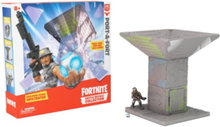 Port-a-Fort Playset