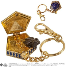 Harry Potter - Chocolate Frog Key Chain