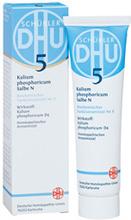 DHU Biochemie 5 Kalium phosphoricum N D4 50 g Salbe