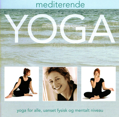 Mediterende yoga 1 for alle