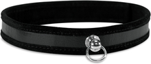 S&M - Black Day Collar