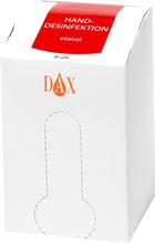 DAX Refill Clinical 700 ml till beröringsfri Dispenser