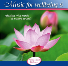MUSIC FOR WELLBEING 6