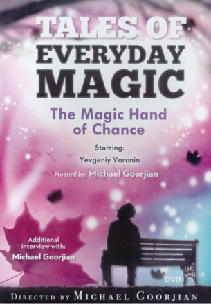 Tales of Everyday Magic - The Magic Hands of Chance