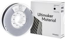 Ultimaker TPU - M0369 Black 750 - 215194 Filament semifleksibel 2.85 mm 750 g Sort 1 stk