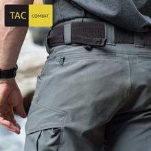 TAC Combat Emergency Canvas Gürtel