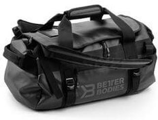 Better Bodies Gym Duffle Bag, black, Better Bodies Bagger unisex