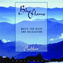 Blue Flame - Fønix Musik