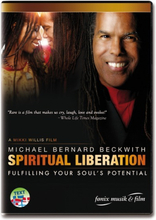 Spiritual Liberation - Michael Bernard Beckwith
