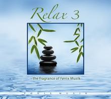 Fønix Musik - Relax 3