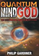 Quantum Mind of God