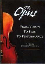 The Opus - Fra Vision til Plan til Udførsel