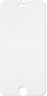 Black Rock SCHOTT Ultra Thin 9H Displaybeskyttelsesglas Passer til: Apple iPhone 8, Apple iPhone 7, Apple iPhone 6S, Apple iPhone 6, Apple iPhone se