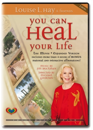 You can Heal your Life The Movie Louise L Hay & friends