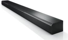 Yamaha Soundbar MusicCast BAR 40 Schwarz, 2.0 kanaler, 100 W, DTS,Dolby Digital,Dolby Pro Logic II, 30 W, Kabel & Trådlös, 4.2+EDR