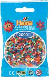 Hama Mini Perler Mix