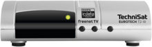 Eurotech T2 IR - DVB digital TV tuner / digital player