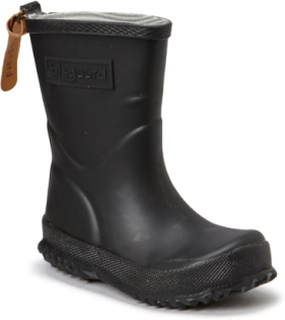 Rubber Boot Basic Gummistøvler Svart BISGAARD