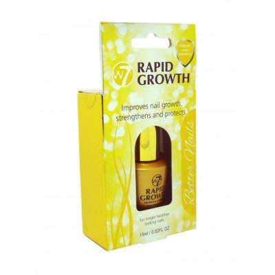 W7 Nail Treatment Rapid Growth 15 ml