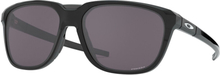 Oakley Anorak Solbriller, polished black/prizm grey 2020 Briller