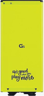 LG G5 Batteri Originalt LG BL42D