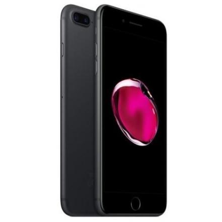 Apple iPhone 7 Plus 32GB Sort