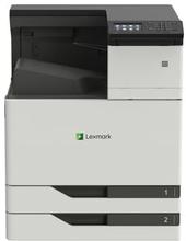 Lexmark CS923DE - Skriver - farge - Dupleks - laser - Tabloid Extra (305 x 457 mm), SRA3 - 1200 x 1200 dpi - inntil 55 spm (mono) / inntil 55 spm (fa