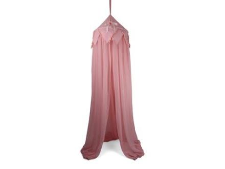 Sänghimmel rosa, Form Living