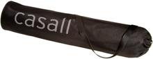 Casall Yoga Mat Bag träningsredskap Svart OneSize