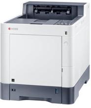Kyocera ECOSYS P7240cdn - Skriver - farge - Dupleks - laser - A4/Legal - 1200 x 1200 dpi - inntil 40 spm (mono) / inntil 40 spm (farge) - kapasitet: