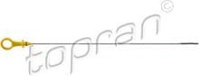 Oljemätsticka TOPRAN 116 601