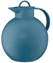 Sphere jug indigo blue 0.94 liter