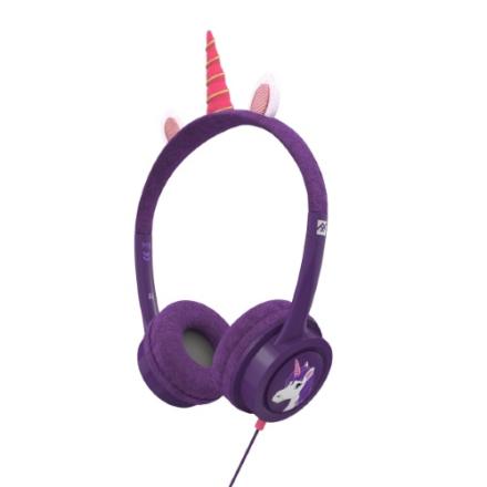 iFrogz Little Rockers Headphone Unicorn