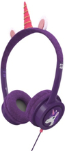 IFROGZ LITTLE ROCKERS COSTUME HEADPHONES UNICORN 2018