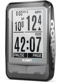 Wahoo ELEMNT Mini - Cycling Computer