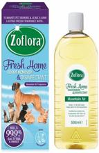 Zoflora Fresh Home Odour Remover & Disinfectant Mountain Air 500 ml