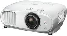 Epson EH-TW7000 - 3 LCD-projektor - 3D - 3000 lumen (hvit) - 3000 lumen (farge) - 16:9 - 4K