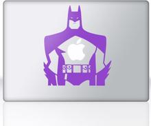 Batman Laptop Tablet Aufkleber
