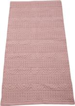 Beatrice matto vaaleanpunainen 70x140 cm
