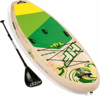 Uppblåsbar paddle board - Bestway Kahawai