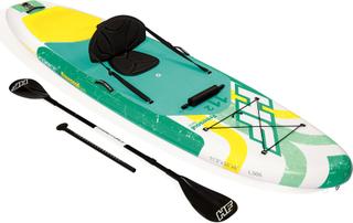 Uppblåsbar paddle board - Bestway Freesoul Tech