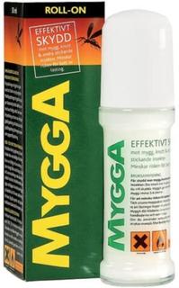 Mygga Roll On Insektsskydd OneSize