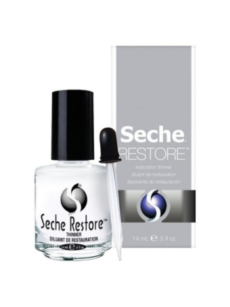 Seche Restore/Thinning Transparent
