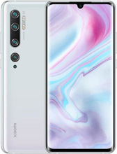 Xiaomi Mi Note 10 6GB/128GB Dual Sim ohne SIM-Lock - Weiß