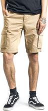Shine Original - Utility Cargo Shorts -Shorts - sand