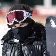 Ski-Maske