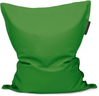 Pusku Pusku 4Me OX - klassisk sittsäck Green